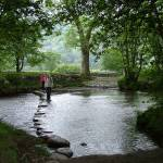 """Stepping Stones River Derwent - Lake District"" by bespokepix"