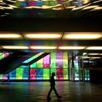 """strolling through the Palais des congrès de Montré"" by scienceduck"