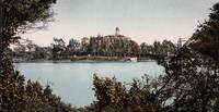 Lake Merritt, Oakland c1890-1900 by WorldWide Archive