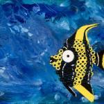 """something_really_fishy"" by gbensonart"