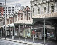 Upper Queen Street Shops