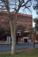 the school book depository building