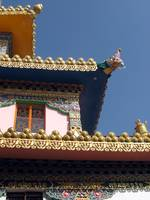 McleodGanj Buddhist Temple