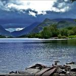 """Lake Padarn"" by christopherheath"