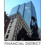 """Financial District - The Exchange Place"" by astphotos"