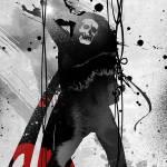 """""""Ninja"""" by jimbotron"""