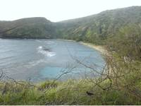 Morning at Hanauma Bay
