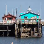 """Fishermans Wharf Monterey"" by maryanne"
