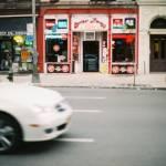 """Red Bar"" by kallelind"
