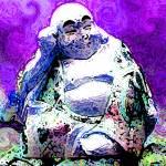 """""""BLUEBUDDHA2003"""" by artocular"""