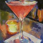 """Cosmopolitan"" by creese"