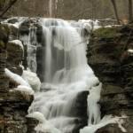 """Fulmar Falls"" by jzumpetta"