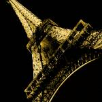 """eiffel tower"" by louisefahy"