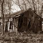 """Broken Home"" by RandyWilliams"