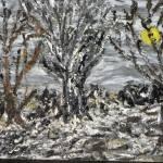 """""""Winter Woods"""" by MichaelKarasik"""