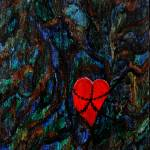 """Entangled Heart"" by csmith"
