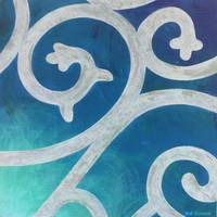 Wrought Inspiration Series I