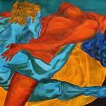"""""""Extase"""" by ArtBoxMunich"""