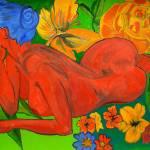 """""""Quattro Stagioni: Primavera"""" by ArtBoxMunich"""
