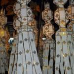 """Loi Krathong Parade Chiang Mai"" by vampireskunk"