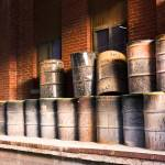 """barrels"" by chrishuff"