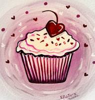 Time For a Cupcake!