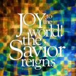 """Joy to the World (Savior)"" by hymnscript"