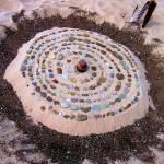 """Sun Spiral"" by sky2urth"
