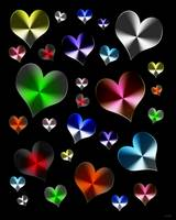 All the Colors of My Heart