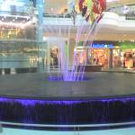 """gardens mall fountain"" by angelbrat700"