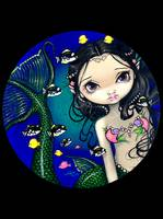 Porthole Mermaid