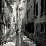 """Venetian street"" by RobertKovacs"