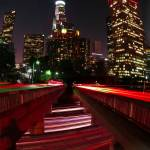 """""""Zooming into downtown"""" by sandyjb"""
