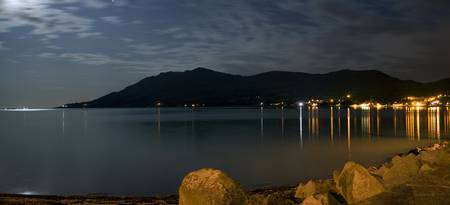The Lights Of Omeath
