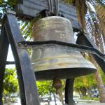 """The Liberty Bell"