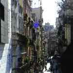 """""""In Barcelona"""" by CStannett"""