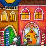 """""""Venice Valentine"""" by LisaLorenz"""