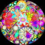 """peace"" by RickCheadle"