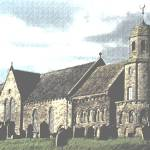 """St Athernase Church Leuchars"" by leuchars"