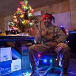 """Christmas In Afghanistan"" by hitchcock"