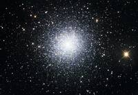 The Great Clobular Cluster in Hercules