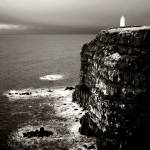 """""""Lighthouse on Iceland"""" by hordur"""