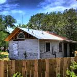 """house near downtown san antonio texas in HDR"" by Olejnik"