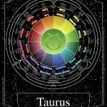 """Taurus, The Bull"" by robgiffen"