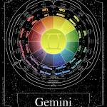 """""""Gemini, The Twins"""" by robgiffen"""