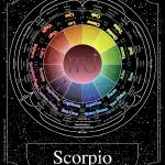 """Scorpio, The Scorpion/The Eagle"" by robgiffen"