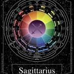 """""""Sagittarius, The Centaur-Archer"""" by robgiffen"""