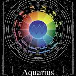 """Aquarius, The Water-Bearer"" by robgiffen"