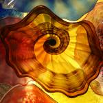 """Art Glass"" by Sebree"