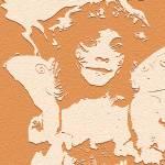 """Renaissance Fairy in Orange"" by RengalSA"